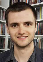 Calum McRae, Managing Director
