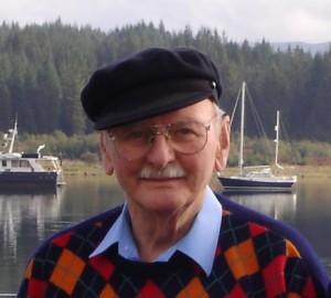 Grandpa Malcolm